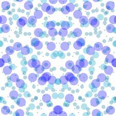 Free Seamless Bulb Pattern Stock Image - 8344831