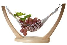 Free Red Grapes Royalty Free Stock Photo - 8344855