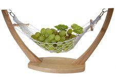 Free Ripe Green Grapes Stock Image - 8344881