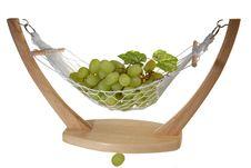 Free Ripe Green Grapes Royalty Free Stock Photos - 8344888