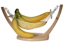 Free Bananas Royalty Free Stock Photo - 8344905