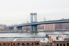 Free New York City Buildings Stock Photo - 8345560