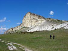 Free White Rock Stock Photos - 8346063