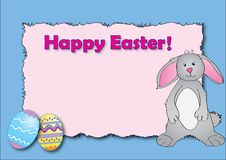 Free Happy Easter Royalty Free Stock Images - 8346129