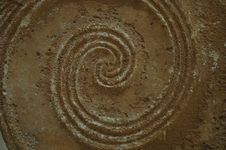 Free Ancient Spiral Greece Royalty Free Stock Photo - 8346225