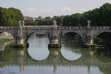 Free Roman River Royalty Free Stock Photography - 8346987