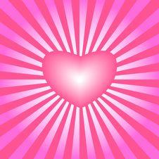 Free Valentine Pattern Royalty Free Stock Photos - 8347178