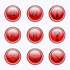 Free Internet Symbol Stock Photo - 8348550