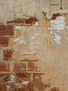 Free Textured Wall Stock Images - 8348554