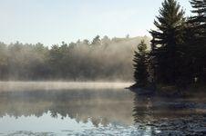 Free Fog Stock Image - 8348871