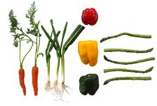 Free Organic Veggies Stock Photo - 8349080