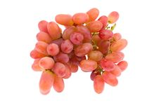 Free Grapes Royalty Free Stock Photo - 8349815