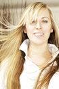 Free Blond Model Stock Photo - 8350150