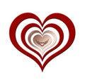 Free Hearts Royalty Free Stock Photo - 8352225