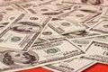 Free Money Stock Images - 8353294