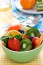 Free Fresh Fruits Stock Image - 8355451