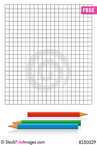 Free Pencils 14 Royalty Free Stock Images - 8350029