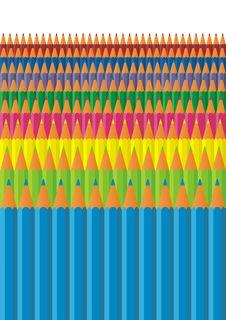 Free Pencils 17 Stock Photos - 8350073