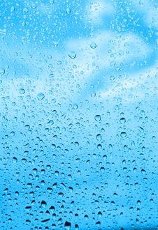 Free Many Drops Stock Photo - 8350120