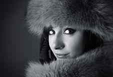 Free Beautiful Brunette Stock Photos - 8350253