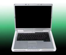 Free Laptop Stock Image - 8350681