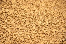 Free Coffee Granules Royalty Free Stock Photography - 8353397