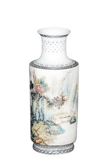 Free Chinese Porcelain Royalty Free Stock Images - 8353499