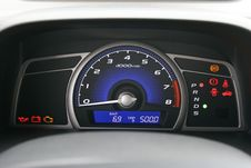 Free Dashboard Royalty Free Stock Images - 8353679