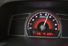 Free Dashboard Stock Photography - 8353732