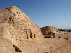 Free Abu Simbel Royalty Free Stock Photo - 8355275