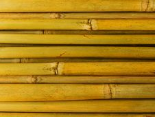 Free Bamboo Stalks Royalty Free Stock Photos - 8357588