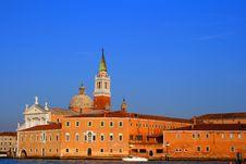 Free Venetian Canal Stock Photo - 8358540
