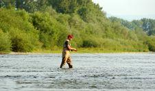 Free Fisherman Stock Photos - 8358803