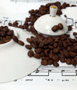 Free Coffee Royalty Free Stock Photography - 8360297