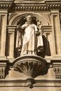 Free Stone Saint Royalty Free Stock Images - 8367239