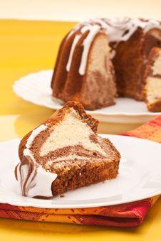 Free Cake Stock Photo - 8360100