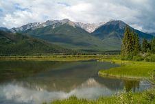Free Lake Vermillion Royalty Free Stock Photo - 8360655