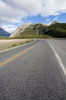 Free Open Road Stock Photo - 8360680