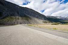Free Open Road Stock Image - 8360691
