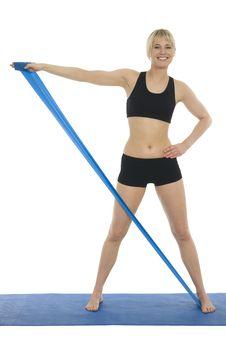 Free Fitness Stock Photos - 8361143