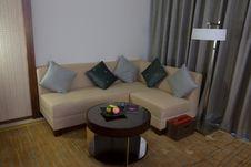 Free Ritz-Carlton Hotel Room Stock Images - 8361294