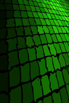 Free Green Tile Royalty Free Stock Photos - 8362888