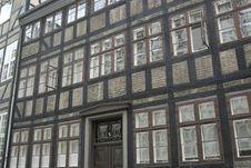 Free Building In Denmark Stock Photo - 8363690