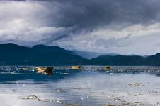 Free Lugu Lake Stock Photo - 8363930