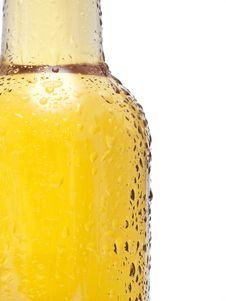 Free Cool Beer Royalty Free Stock Photography - 8364097