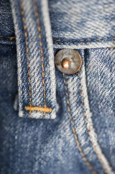 Free Blue Jeans Royalty Free Stock Image - 8364436
