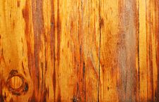 Weathered Wooden Texture Royalty Free Stock Photos