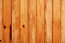 Free Wooden Fence Royalty Free Stock Photo - 8364655