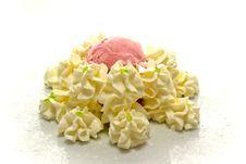 Free Ice-cream Royalty Free Stock Photography - 8364727