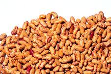 Free Kidney Beans Stock Image - 8365091